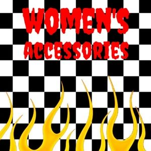 🔥🖤Womens Accessories🖤🔥